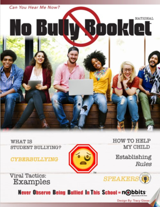 No Bully Booklet
